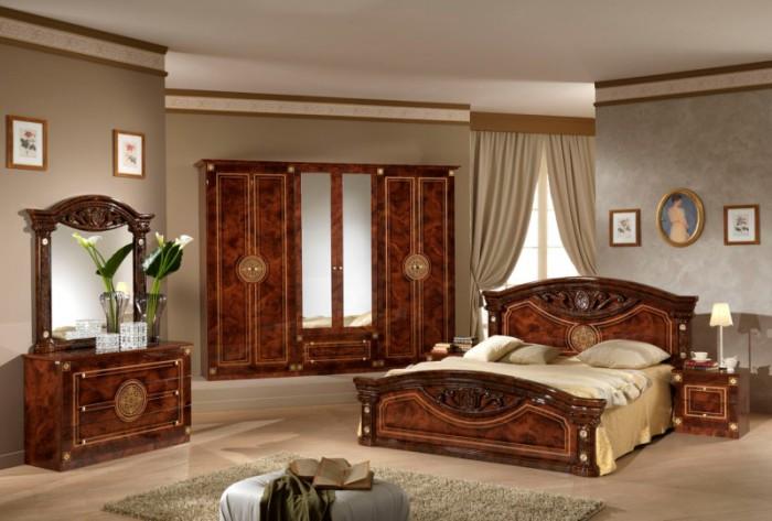 La chambre pour une nuit de noce - Separation de chambre pas cher ...